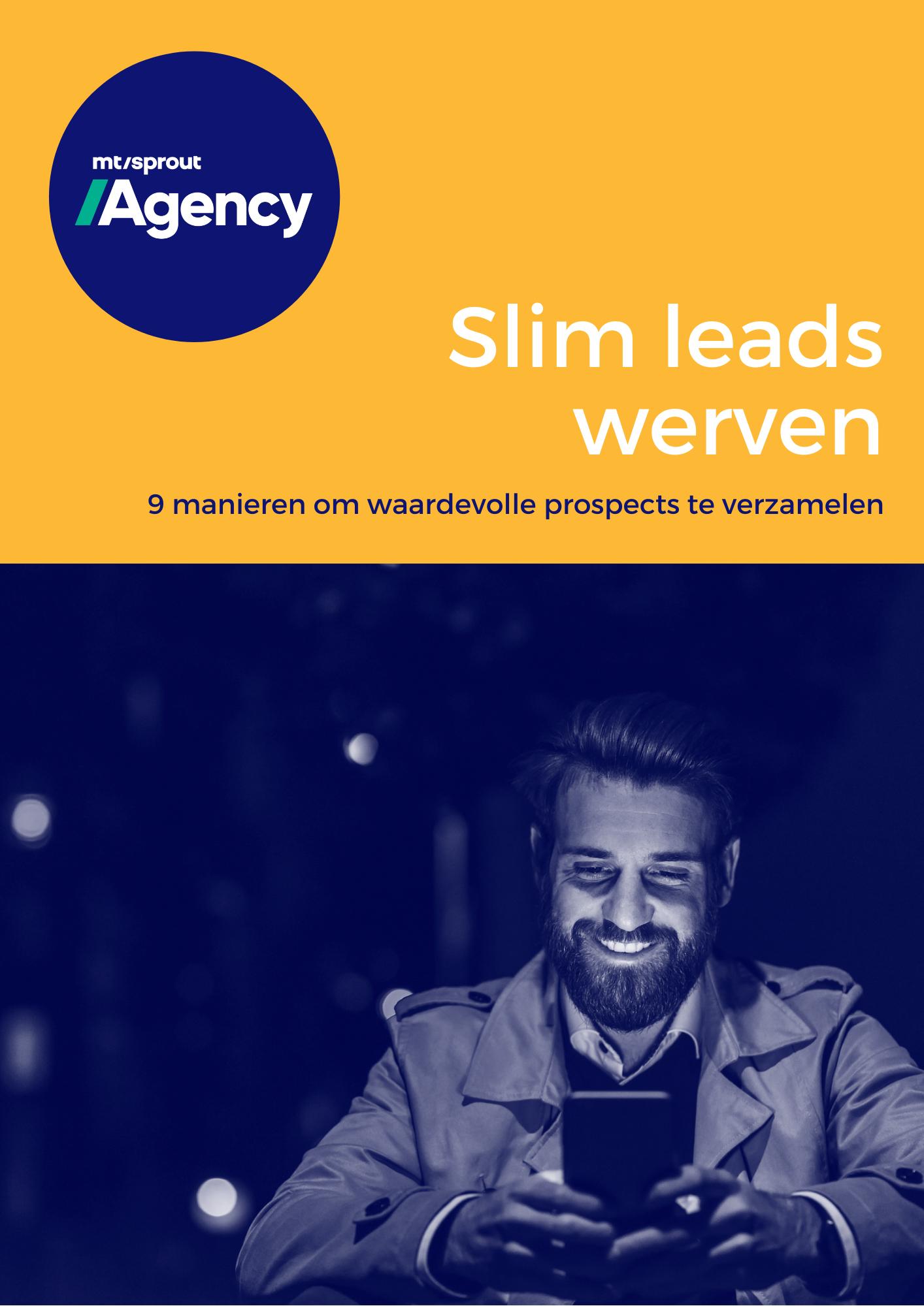 Slim leads wervern